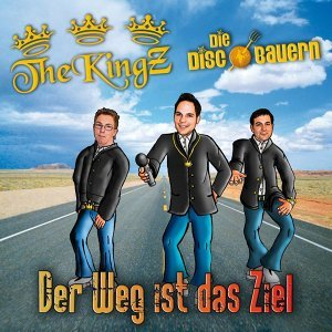 The Kingz (Die Discobauern) 歌手頭像