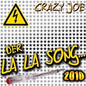 Crazy Joe 歌手頭像