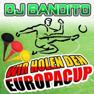 DJ Bandito 歌手頭像