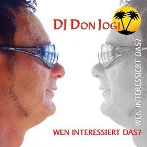DJ Don Jogi 歌手頭像