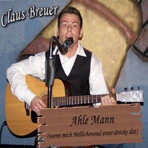 Claus Breuer 歌手頭像
