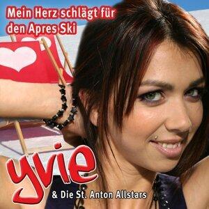 Yvie und St. Anton Allstars 歌手頭像