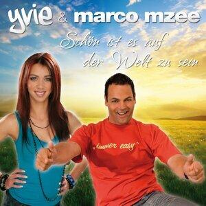 Yvie & Marco Mzee 歌手頭像