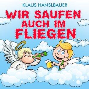 Klaus Hanslbauer 歌手頭像