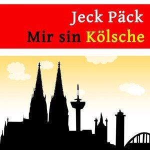 Jeck Päck 歌手頭像