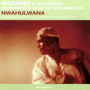 Wazimbo & Orchestra Marrabenta Star de Mocambique
