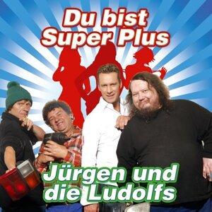Jürgen & die Ludolfs 歌手頭像