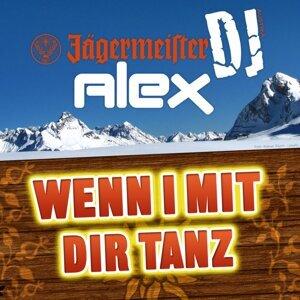 Jägermeister DJ Alex 歌手頭像