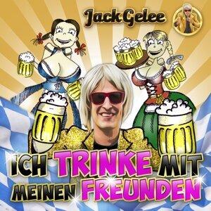Jack Gelee 歌手頭像