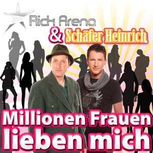 Rick Arena & Schäfer Heinrich 歌手頭像