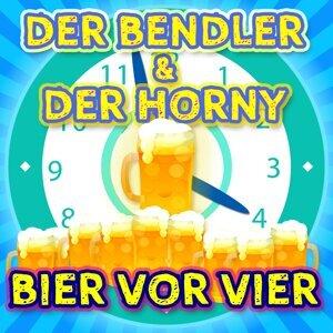 Der Bendler & Der Horny 歌手頭像