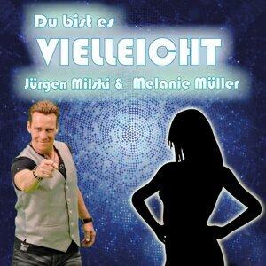 Melanie Müller & Jürgen Milski 歌手頭像
