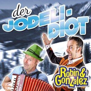 Robin & Gonzalez 歌手頭像