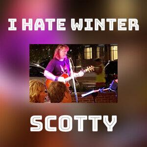 SCOTTY (史考帝) 歌手頭像