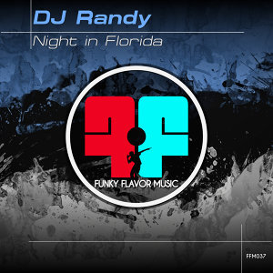 DJ RANDY 歌手頭像