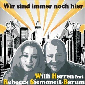 Willi Herren feat. Rebecca Siemoneit-Barum 歌手頭像