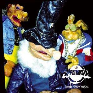 Puppetmastaz 歌手頭像