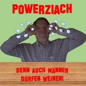 Powerziach 歌手頭像