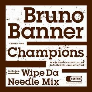 Bruno Banner 歌手頭像