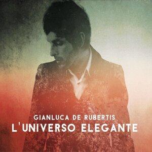 Gianluca De Rubertis 歌手頭像
