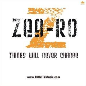 Zee-Ro 歌手頭像