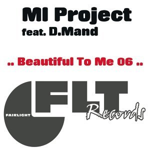 Ml Project & D Mand 歌手頭像
