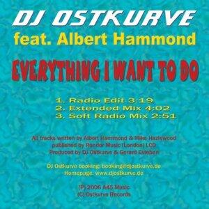 DJ Ostkurve feat. Albert Hammond 歌手頭像