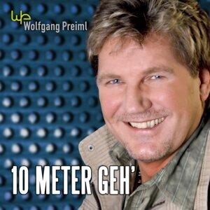Wolfgang Preiml 歌手頭像