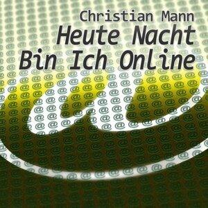 Christian Mann 歌手頭像