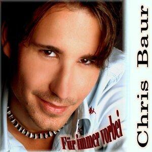 Chris Baur 歌手頭像