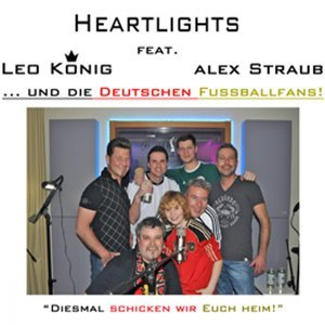 Heartlights feat. Leo König & Alex Straub 歌手頭像