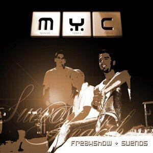 M.Y.C 歌手頭像