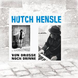 Hutch Hensle 歌手頭像