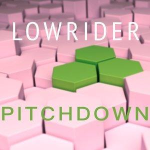 Lowrider 歌手頭像