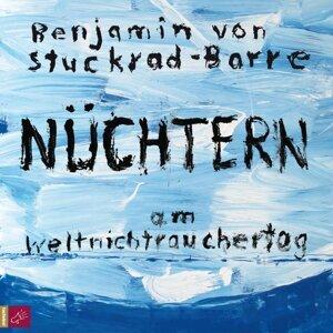 Benjamin von Stuckrad-Barre 歌手頭像