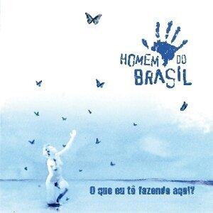 Homem Do Brasil 歌手頭像