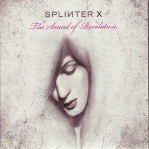 Splinter X 歌手頭像