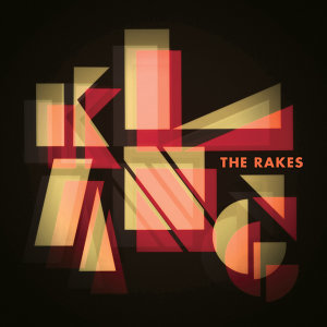The Rakes Artist photo