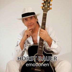 Horst Bauer 歌手頭像