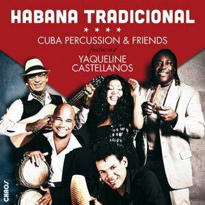 Cuba Percussion & Friends 歌手頭像