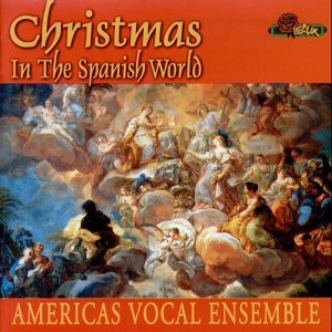 Americas Vocal Ensemble アーティスト写真