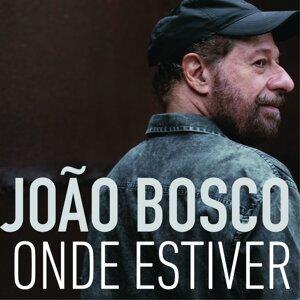 Joao Bosco 歌手頭像