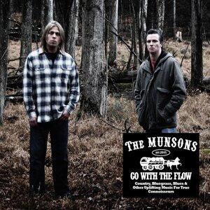 The Munsons 歌手頭像