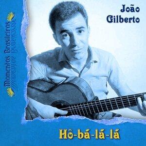 João Gilberto アーティスト写真