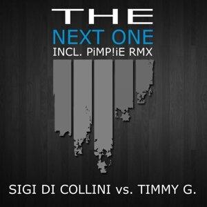 Sigi Di Collini vs. Timmy G. 歌手頭像