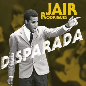 Jair Rodrigues 歌手頭像