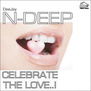 DJ N-Deep 歌手頭像