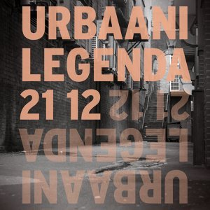 Urbaanilegenda 歌手頭像
