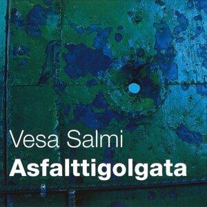 Vesa Salmi 歌手頭像