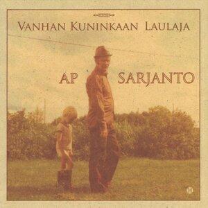 AP Sarjanto 歌手頭像